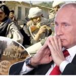 روسیه به دنبال در برابر یکدیگر قرار دادن گروههای افراطی در افغانستان است