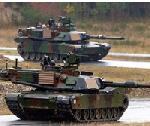 صفآرایی نظامی آمریکا در مرز روسیه