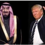آلسعود برای بقا به ترامپ باج میدهد /هزینه را اعراب میدهند سود را آمریکا میبرد