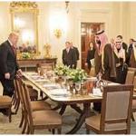 مذاکرات پدر و پسر سعودی در پکن و کاخ سفید