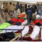 کشتار هدفمند غیرنظامیان در افغانستان؛ مردم بهای توطئههای غرب را میپردازند
