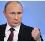 هشدار مستقیم پوتین به ناتو و آمریکا