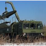 موشکهای اسکندر روسیه به اروپا نزدیکتر میشوند