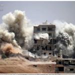تجاوز به سوریه، وارد مرحله سوم و پایانی شده است