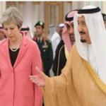 عربستان درصدر فهرست کشورهای صادرکننده افراط گرایی قرار دارد