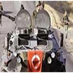 خیز ترکیه برای عملیات گسترده علیه کردها
