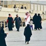 خیزش جنبشهای مدنی در عربستان  ـ سیاوش فلاحپور