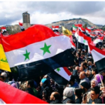 پرونده مختومه سوریه و کارنامههای برنده و بازنده ـ جنگ سوریه، یک بُرد با چندین بازنده