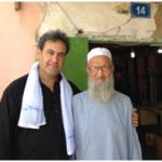 گوشه ئی از خاطرات سفر به زادگاهم ـ شیر احمد صمیم