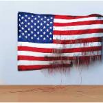 دموکراسی به شرط چاقو