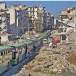 سرنوشت داعش و القاعده بعد از عراق و سوریه – ایلیا ج مغنایر / ترجمه- سیاوش فلاحپور
