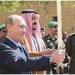 چرخش ۳ میلیارد دلاری عربستان به سمت روسیه