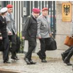 ارزیابی محرمانه ارتش آلمان از احتمال فروپاشی غرب و اتحادیه اروپا در 40 سال آینده