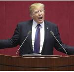 واشنگتن پست: دروغهای ترامپ به تعداد ۹ عدد در روز رسیده است