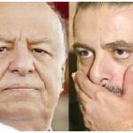 یک نخستوزیر و یک رئیس جمهور عرب در حصر سعودیها