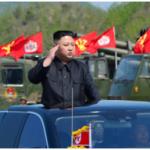 ۲۰۱۷؛ سال کره شمالی