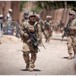 استراتژی آمریکا در افغانستان بیش از امید ایجاد نگرانی میکند – شینهوا