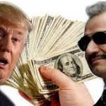 رقابت اقتصادی با ترامپ؛پشت پرده بازداشت ولید بن طلال