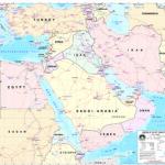کسی در خاورمیانه منتظر آمریکا نیست – دکتر غلامرضا کریمی