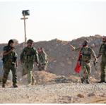 توطئهای آمریکایی علیه سوریه با تصاحب یک چهارم از مساحت این کشور