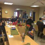 مختصر گزارشی از برنامه ریزی های هفته سپورتلوف یا تعطیلات زمستانی در انجمن فرهنگی میهن