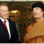 افشای اسناد محرمانه درباره همکاری اطلاعاتی انگلیس با قذافی