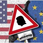 پرده جدید از جنگ تجاری آمریکا با اتحادیه اروپا