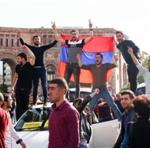 آیا انقلاب ارمنستان این کشور را از روسیه دور خواهد کرد؟