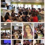 برگزاری میله باستانی سمنک / در انجمن فرهنگی میهن