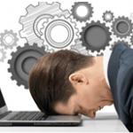 استرس معضل بزرگ افراد امروزی / سه راه برای کاهش استرس روزانه