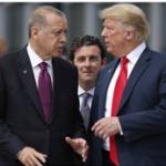 اختلافات ترکیه و آمریکا طی سه دهه گذشته