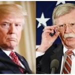 دردسر تازه کاخ سفید؛ ارتباط بولتون با یک شهروند روس