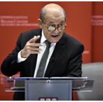 فرانسه خواستار ائتلاف جدید جهانی میان قدرتهای دارای حسن نیت شد