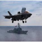 احتمال استفاده آمریکا برای نخستین بار از جنگندههای نسل ۵ در افغانستان