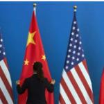 جایگاه چین در سیاست خارجی ترامپ