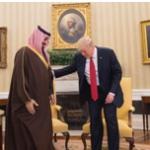 دام آمریکاییها برای محمد بن سلمان