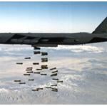 افزایش بیسابقه بمباران افغانستان توسط آمریکا در سال 2018
