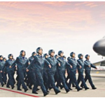 چین به دنبال تقویت نیروی هوایی خود با هدف بازدارندگی آمریکا از تقابل