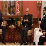 مأموریت جدی و جدید «خلیلزاد» در افغانستان چیست؟