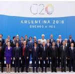 نشست گروه 20، ترامپ را تنهاتر کرد