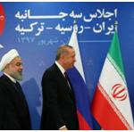 سه پرونده مهم محور نشست رؤسای جمهور روسیه، ترکیه و ایران در سوچی