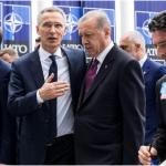 گزارش تسنیم|۶۷ سالگی ترکیه در ناتو و تغییر موقعیت متقابل