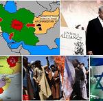"""پرونده ویژه """"اسرائیل در افغانستان"""