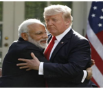 ترامپ امتیازات تجاری به هند و ترکیه را لغو کرد