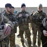 نود هزار سرباز آلمانی در افغانستان جنگیدهاند