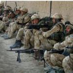 """پیشنهاد """"بلکواتر"""" برای پایان جنگ افغانستان"""