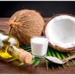 خواص شگفت انگیز روغن نارگیل برای سلامتی و پوست و مو