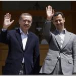 دورنمای روابط ترکیه با سوریه در سایه سیاست تحریم آمریکا