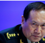 وزیر دفاع چین: تا آخر و به هر قیمتی بر سر تایوان مبارزه میکنیم