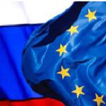 توافق اتحادیه اروپا و روسیه